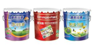 Spc Series Custom Water Bottle Silk Screen Printing Equipment on Glass pictures & photos