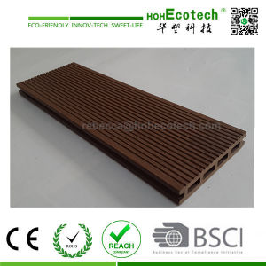 CE Outdoor WPC Flooring (100*17) pictures & photos
