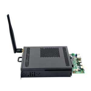 Mini PC Digital Signage / OPS Standard Embedded PC for Digital Signage pictures & photos