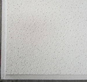 Acoustic Ceiling Tile--Mineral Fiber Board (OUFEN) pictures & photos