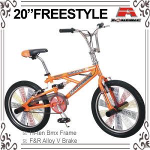 20 Inch Suspension 140PCS Spoke BMX Bicycle (ABS-2040) pictures & photos