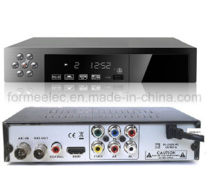 TV Set Top Box DVB-T2 FTA HD DVB-T pictures & photos