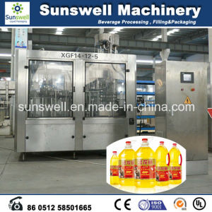 Automatic Filling Machine, Edible Oil Filling Machine pictures & photos