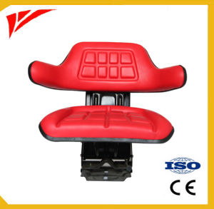 China Wholesale Agricultural Seat Shock Absorber Tractor Seat pictures & photos
