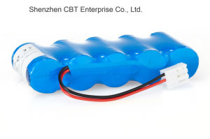 Vacuum Cleaner Battery for Bosch Roll-Lift K10, Roll-Lift K12 Battery pictures & photos
