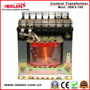 Jbk3-160va Power Transformer with Ce RoHS Certification pictures & photos