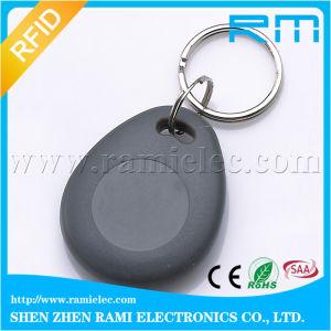 NFC Ntag203/Ntag213 RFID Key Tag Promotional RFID Hotel Key Tag