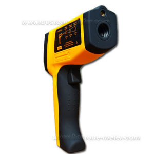 Digital Non-Contact High Temperature Infrared Thermometer Be1150A pictures & photos