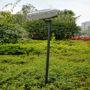 Solar Courtyard Light Without Electricity pictures & photos