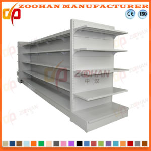 New Customized Supermarket End Shelf (Zhs185) pictures & photos