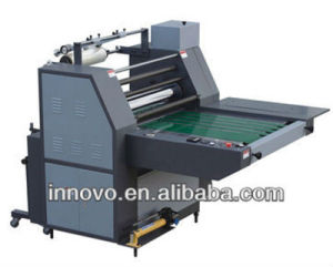 Glue Less and Pre-Glue Laminating Machine (YFME-720/920/1200) pictures & photos