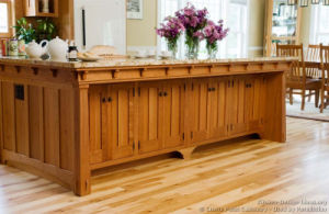 Kitchen Furniture Craftman Style Kitchen Cabinets (cm-3) pictures & photos