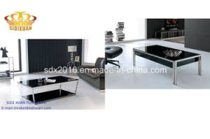 Modern Style Living Room Stainless Steel Table, Coffee Table pictures & photos