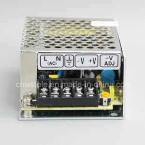 Ms-35 Series LED Driver Constant Voltage Switching Power Supply pictures & photos
