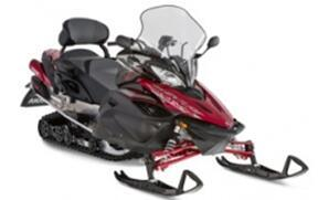 2016 YAMAHA RS Venture TF Le Snowmobile