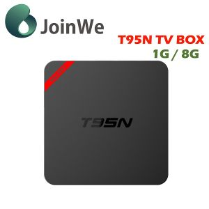 T95n Mini Mx Plus 1g 8g Android 5.1 TV Box for Mini PC pictures & photos
