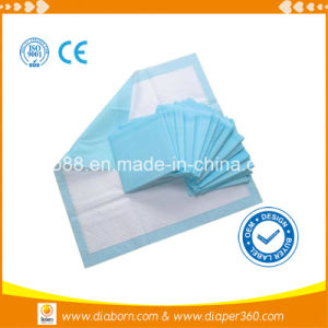 2016 Hot Sale China Factory Manufacturer Under Pad for Inconvenient pictures & photos