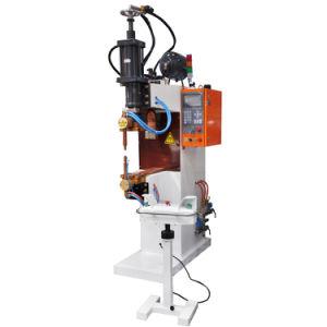 Heron dB-165-14007/165kVA Mfdc Press Welding Machine