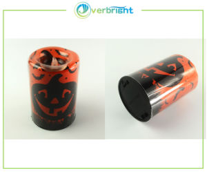 LED Plastic Halloween Candle (HD-HCl-004)