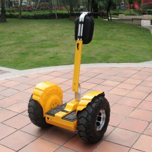 Two Wheel Balance Electric Scooters with Recharge Lithium Battery pictures & photos