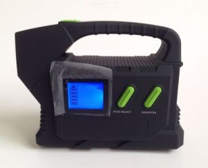 26600mAh 24V Multi-Function Auto Truck Engines Emergency Jump Start (JS-K88) pictures & photos