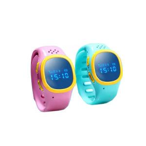 Best Selling GPS Tracker Smart Watch for Kids