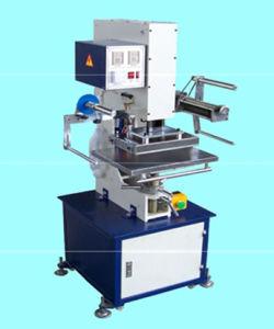 Stj-9 Pneumatic Hot Stamping Machine/ Metal Stamping Machine pictures & photos