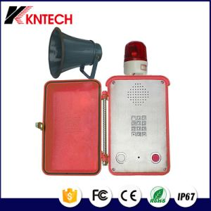 Heavy Duty Telephone Beacon and Sounder Knsp-15mt K2 Kntech pictures & photos