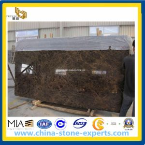 Emperador Dark Brown Marble Stone Slab for Flooring Tiles pictures & photos