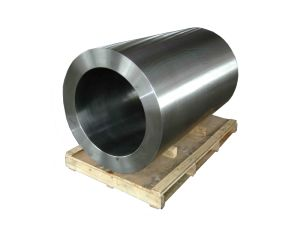 Customized Large Steel Forged Cylinder Made in China pictures & photos