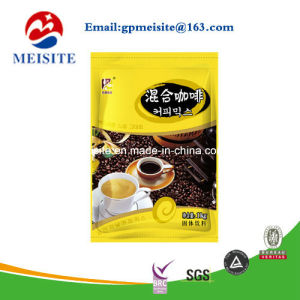 Heat Seal Plastic Instant Drink Powder Pack Sachet Packaging Bag