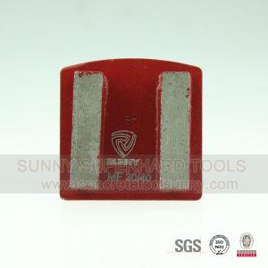 Diamond Trapezoid Grinding Plates pictures & photos