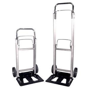 90kgs Capacity Aluminum Hand Trolley (HT1105) pictures & photos