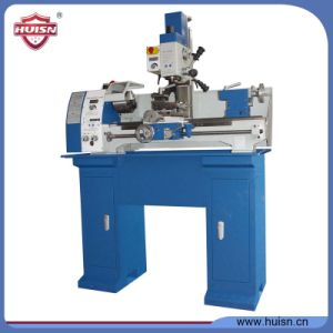 Hq Series Drilling Milling and Turning Machine Hq250V pictures & photos