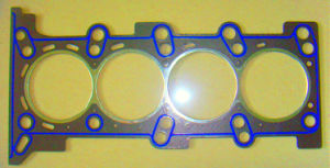 Auto Engine Repair Gasket for Excell 1.5 pictures & photos