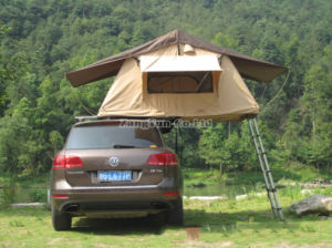 Wholesale 2 People New Products Camping Goods Roof Top Tent