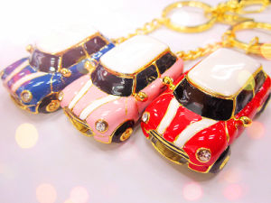 Mini Jewelry Car Flash Disk USB 2.0 pictures & photos
