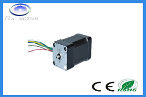 NEMA17 Brushless DC Motor pictures & photos