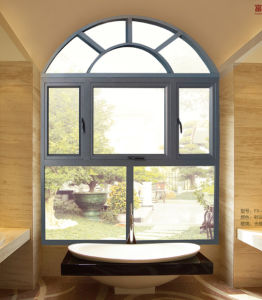 Hot Sale Thermal Break Aluminum Window Made in China pictures & photos