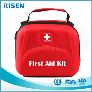 CE FDA Approved Wholesale EVA First Aid Kit Case pictures & photos