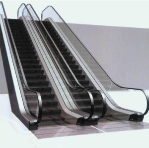 Outdoor Escalator for Public Places From China pictures & photos