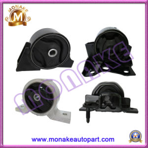 Car / Auto Spare Rubber Parts for Nissan Sentra Engine Motor Mounting pictures & photos