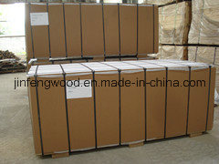 Melamine MDF for Exporting Pallet Packing pictures & photos
