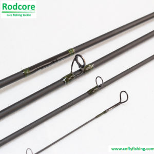 Primary Pr762-4 High Carbon Fast Action Fly Rod pictures & photos