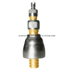 Tubed Tire Valves for Truck Tractors Tk Series Tire Valve pictures & photos