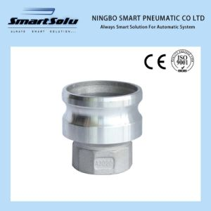 High Quality Forged Steel Pipe Fitting Couplings pictures & photos