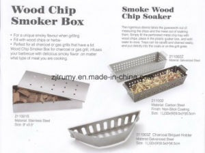 Fruit Smoke Wood Chip Soaker pictures & photos