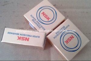 Original NSK Single Row Angular Contact Ball Bearing 7212A pictures & photos