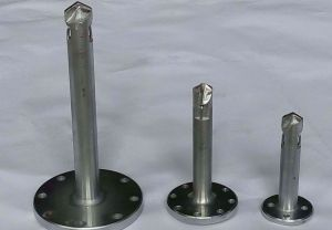 Alloy Steel Center Drill for Dk6 pictures & photos