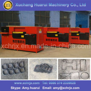 Automatic Wire Bending Machine/Steel Bending Machine Price/Used Rebar Bending Machine pictures & photos
